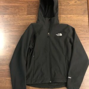 The North Face | Women's Black Hoodie Sz S